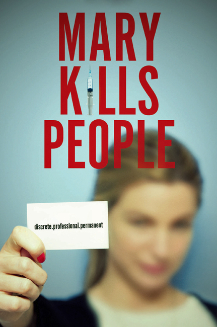 Mary Kills People – Season I