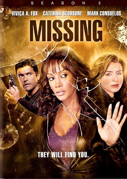 1 800 Missing
