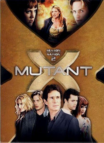 Mutant X – Season II