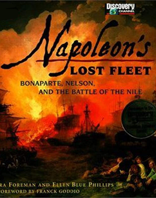 Undersea Treasures: Napoleons Lost Fleet
