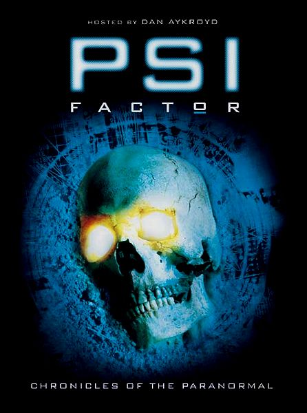 PSI Factor – Season IV