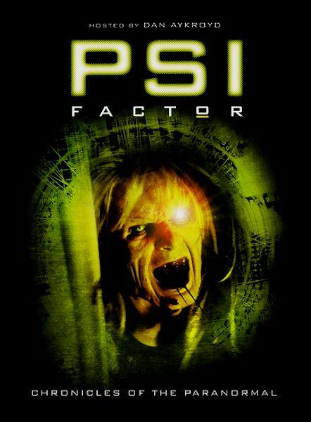PSI Factor – Season III