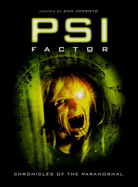 PSI Factor – Season III