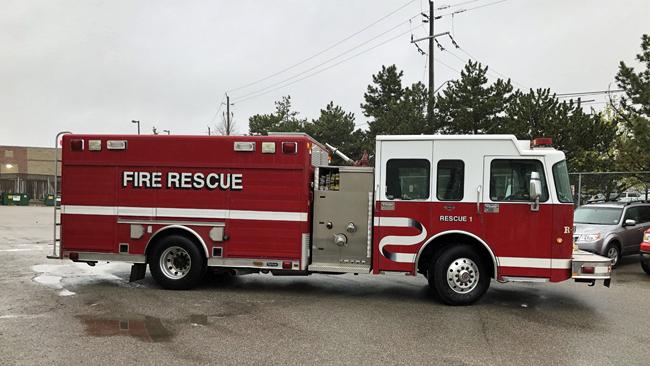 Rescue 1