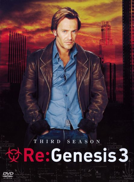 ReGenesis – Season III