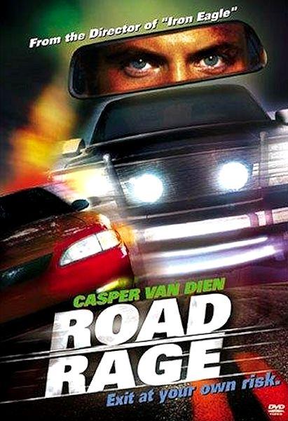 Road Rage aka A Friday Night Date