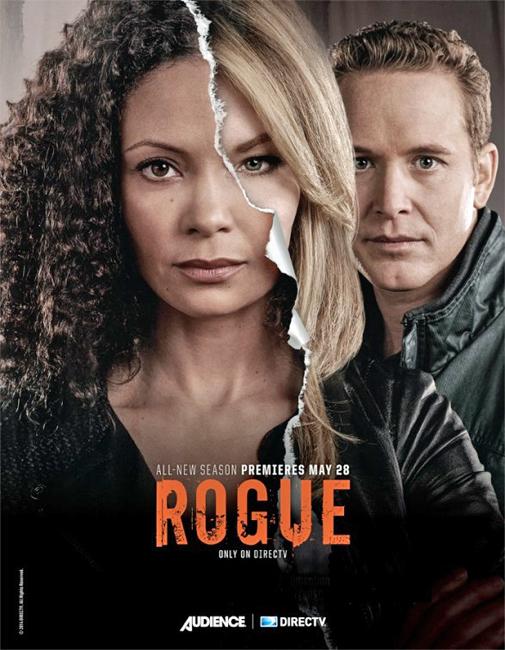 Rogue – Season III