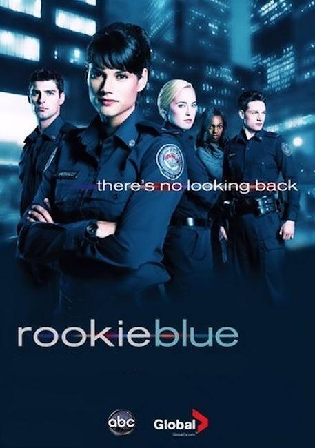 Rookie Blue – Season IV