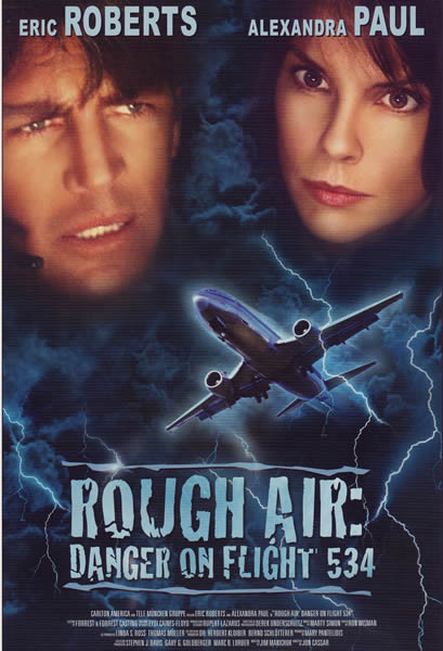 Rough Air Danger on Flight 534