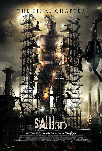 Saw VII 3D