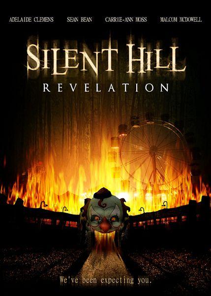 Silent Hill 2 Revelation 3D