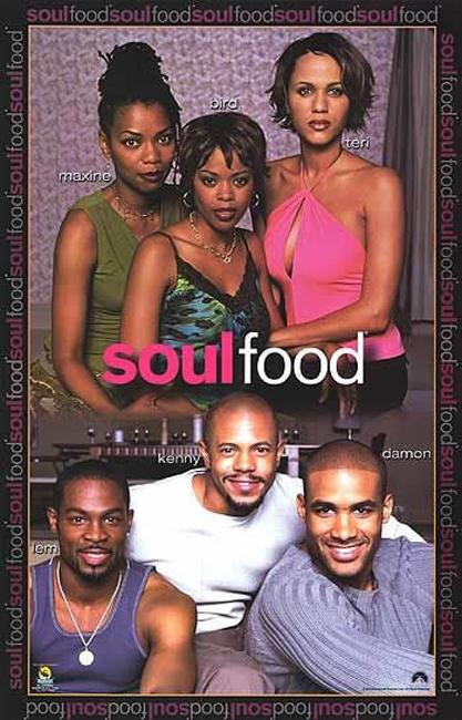 Soul Food – Season II