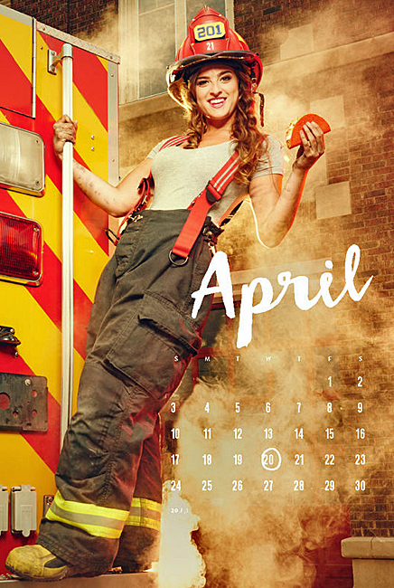Taco Bell – Calendar