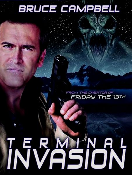 Terminal Invasion aka Devils Pass