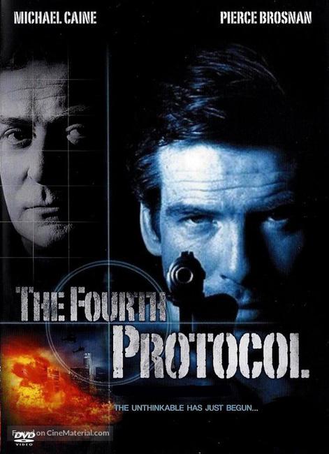 The Fourth Protocol
