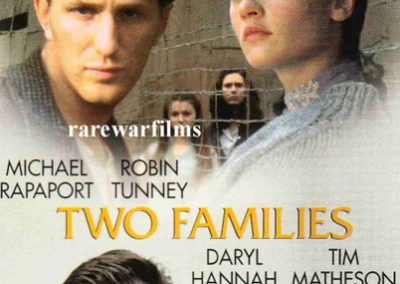 Rescuers – Two Families