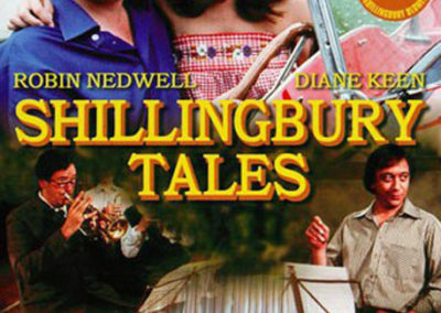 The Shillingbury Tales