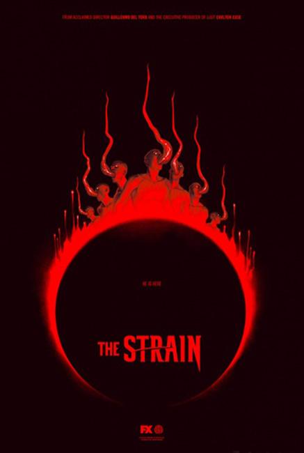 The Strain – Pilot