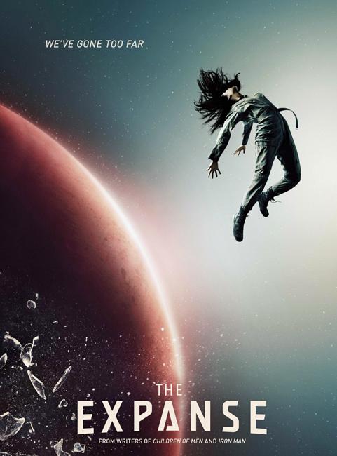 The Expanse – Season II