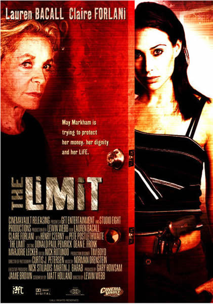 The Limit aka Gone Dark