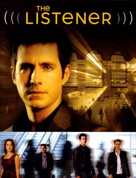 The Listener – Pilot