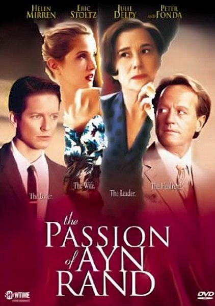 Tha Passion of Ayn Rand