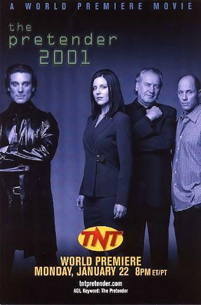 The Prtender 2001