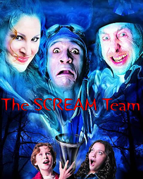 The Scream Team aka Soul Patrol
