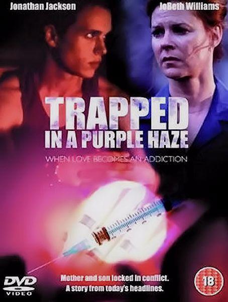 Trapped in a Purple Haze