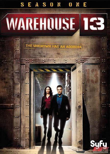 Warehouse 13 – Season I