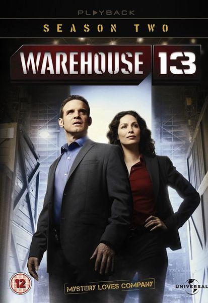 Warehouse 13 – Season II