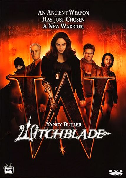 Witchblade – Season II