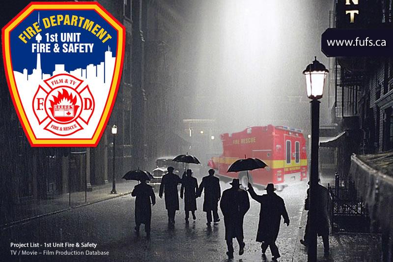 Blueprint for Disaster – Season II
