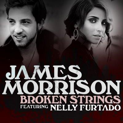 James Morrison & Nelli Fertado
