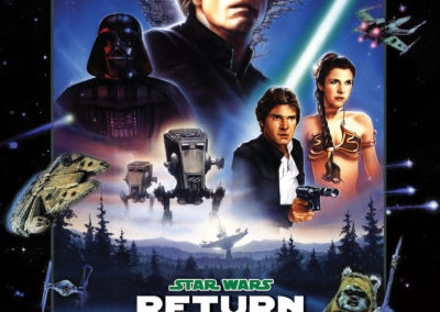 Star Wars: Return of Jedi