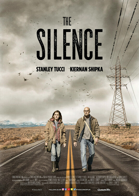 The Silence – Additional Photography