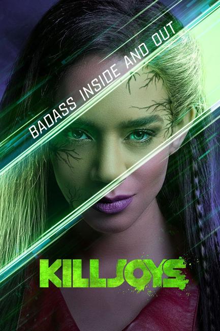 Killjoys – Season IV