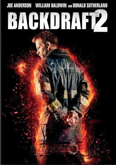 Backdraft II