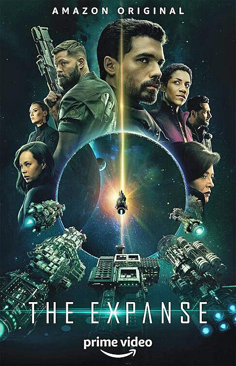 The Expanse – Season IV