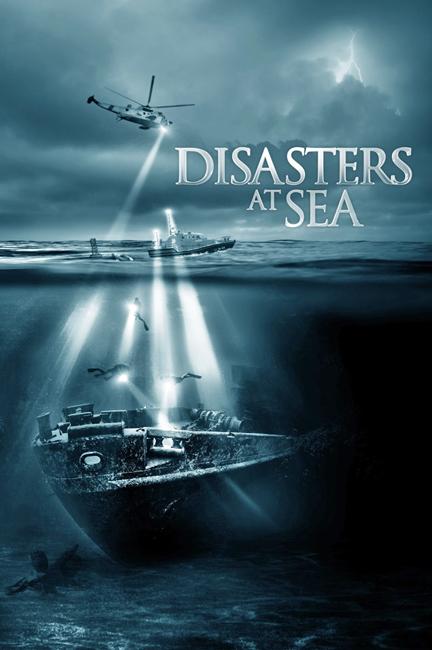 Disasters at Sea – Season II