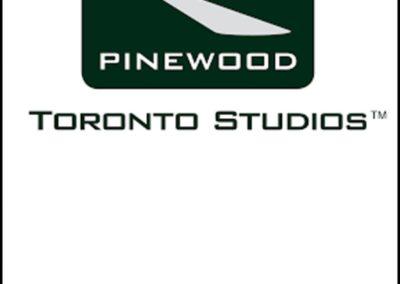 Pinewood Toronto Studios