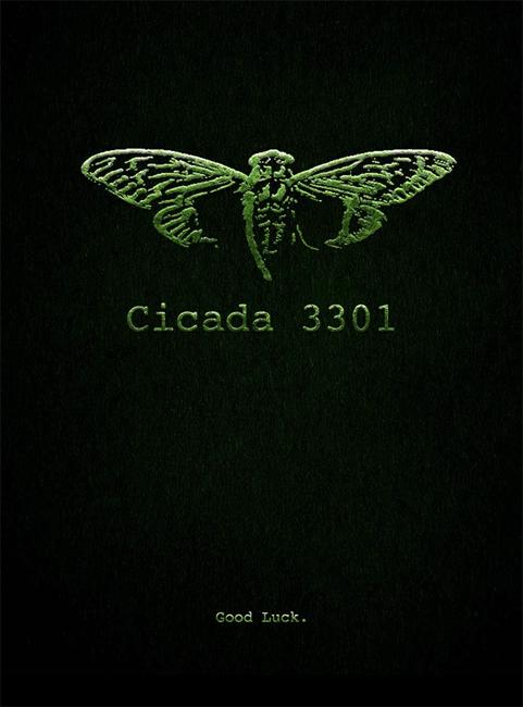 Cicada 3301