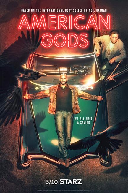 American Gods – Season II