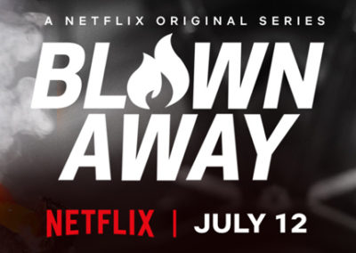 Blown Away – Season l