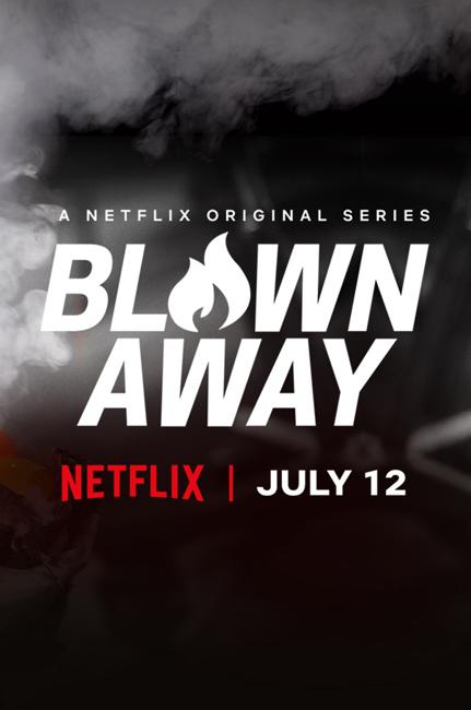 Blown Away – Season l