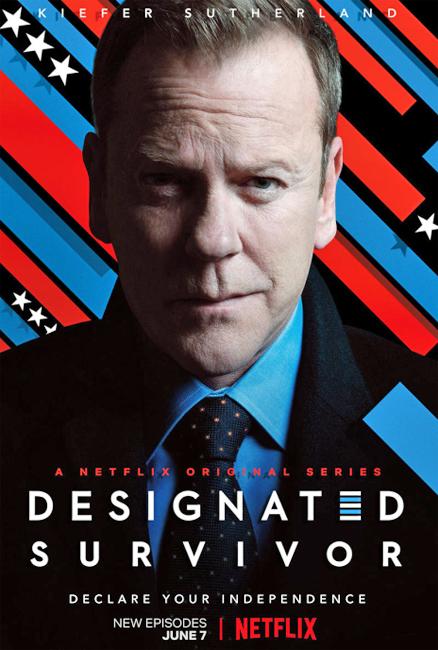 Designated Survivor – Season III