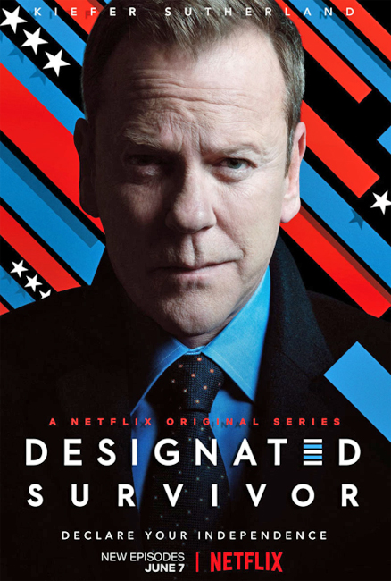 Designated Survivor – Season III