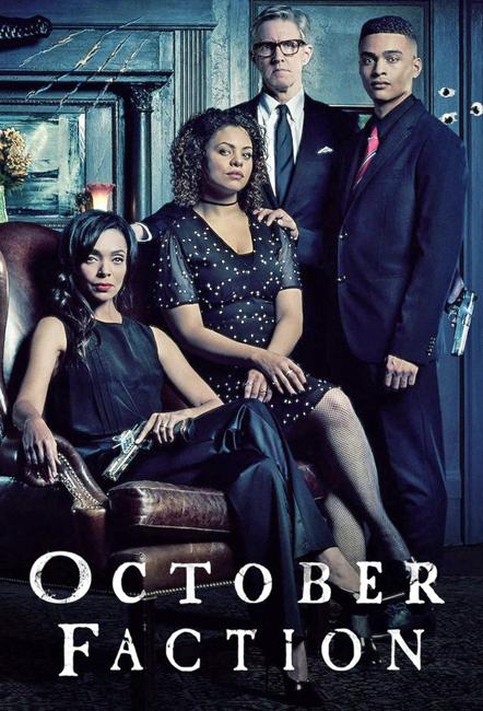 October Faction