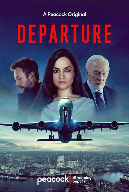 Departure – Season I