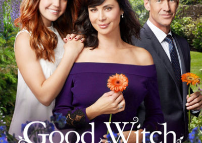 The Good Witch – Season V
